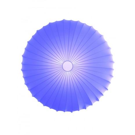 PL Muse 80, 3 x E27, Ø 80 cm, violett