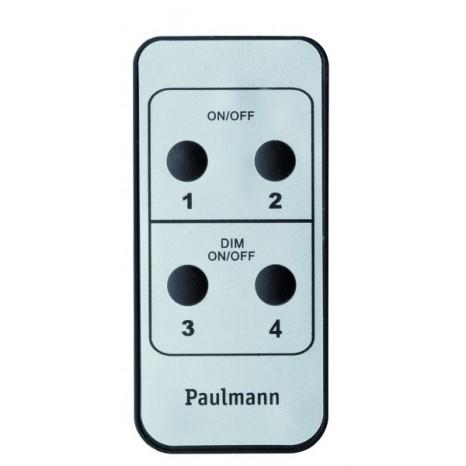 URail PIR Rail-Switch Fernbedienung