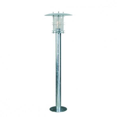 Fredensborg Höhe 87 cm metallisch 1-flammig rund