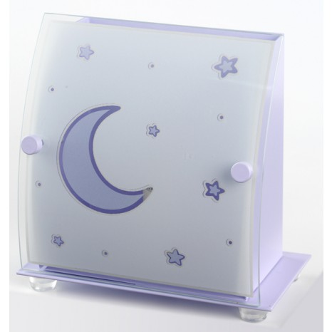 Moonlight, Höhe 19 cm, Violet