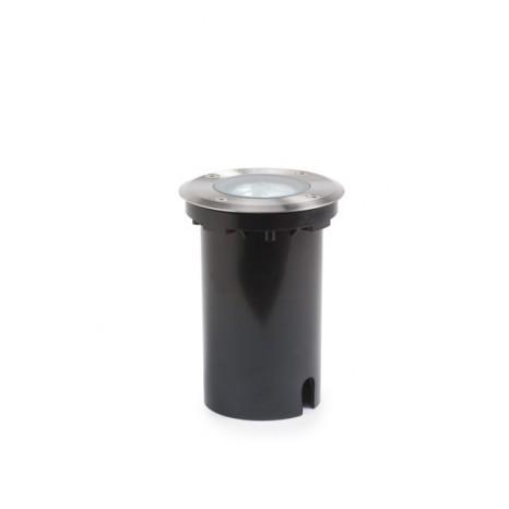 Boden-EBL, rund, 15 cm