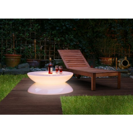 Lounge Outdoor, Höhe 33 cm