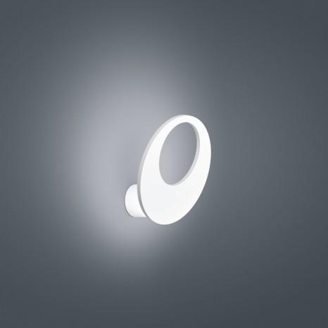 Nuro, Ø 20 cm, IP40, inkl LED