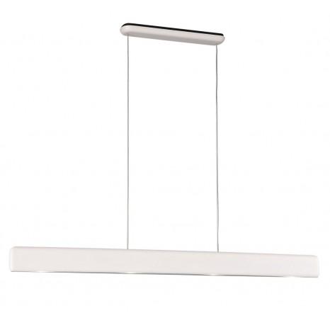 Dolinea, 4-flammig, LED, Länge 129,9 cm, weiß