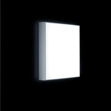 Clear 2 LED, 60x60cm, 4000K, Notlicht 3h, DIM DALI