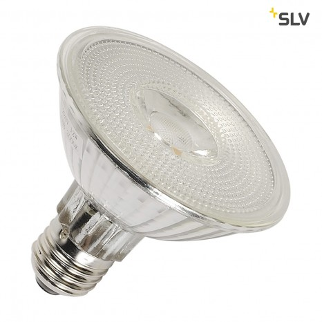 COB LED Retrofit, PAR30, 12W, E27, 3000K, 38°, 3 Step-Dim