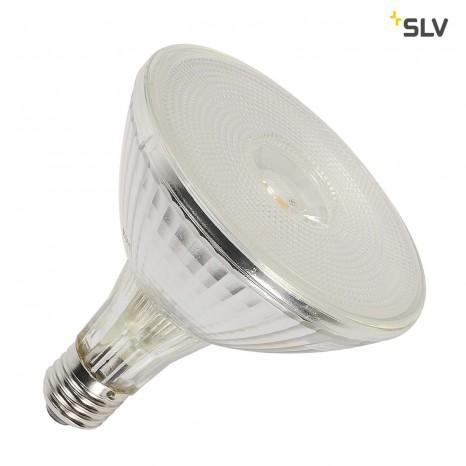 COB LED Retrofit, PAR38, 18W, E27, 3000K, 38°, 3 Step-Dim