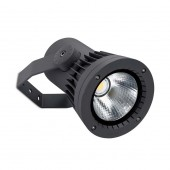 Hubble 1 X Led Cree 33W Anthrazit