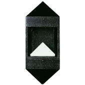 Nr. 0699 Farbe: schwarz, mit 1 x LED 12 W, 3000 K