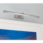 Goya LED 760, Nickel gebürstet