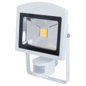 LED-Strahler mIR Dahlem 20WWI, 20W, 3000K, weiß