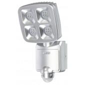 LED-Strahler Tegel IR-Sen, 36W, 6500K, silber