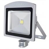 LED-Strahler mIR Dahlem 50SCI, 50W, 6500K, silber