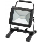 Mobile Akku SMD-LED-Leuchte ML DA 2407 IP54 20W 1550lm