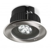 D-Ebl Gea 9 X Led Philips 18W Poli