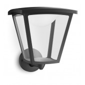 Cottage, LED, Schwarz