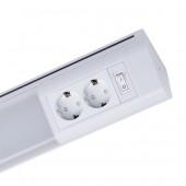 Melo Plug 70, LED, IP20, weiß