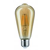 LED Rustika E27 7,5W 550 lm 2500 K