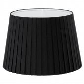 1+1 Vintage Ø 24,5 cm schwarz rund