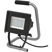 Mobile SMD-LED-Leuchte ML DN 2405 IP44 2m H05RN-F 3G1,0 24x0,5W 950lm EEK A