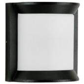 WL-DL, schwarz, LED