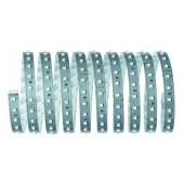 Function MaxLED 500 Basisset 3m Tageslichtweiß 17W 230/24V 36VA Silber