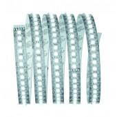 Function MaxLED 1000 Basisset 1,5m Tageslichtweiß 17W 230/24V 36VA Silber