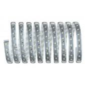 Function MaxLED 500 Basisset 3m TageslichtWs 17W 230/24V 36VA Silber Kst