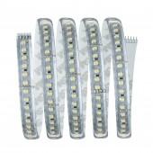 Function MaxLED 1000 Basisset 1,5m TageslichtWs 17W 230/24V 36VA Silber Kst