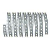Function MaxLED 500 Stripe 2,5m Tageslichtweiß 15W 24V Silber
