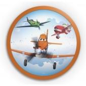 Planes, Durchmesser 24,3 cm