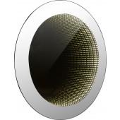 Mara Ø 45 cm metallisch 1-flammig rund