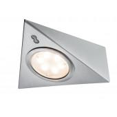Möbel ABL, LED, mit Sensor, metallisch