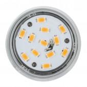 2Easy Basic LED Coin, 3x482 lm