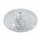 Clemente, Ø 35 cm, Glaskristalle