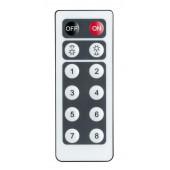 URail Remote für URail Wireless Adapter weiß rechteckig