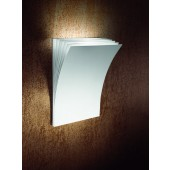 AP Polia P, 28 x 19 cm, texturiertes weiß
