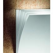 AP Polia G, 28 x 45 cm, texturiertes weiß