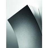 AP Polia P, 28 x 19 cm, weiß/basaltgrau