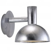 Arki, Outdoor, galvanisierter Stahl