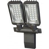 LED-Strahler Duo Premium City SV5405 IP44 54X0,5W 2160lm EEK A