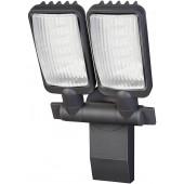 LED-Flächenleuchte Duo Premium City LV5405 IP44 54x0,5W 2160lm EEK A