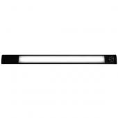 Calina 60 Länge 60 cm schwarz 1-flammig rechteckig