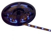 FlexLED Roll Länge 5 M schwarz mehrflammig rechteckig