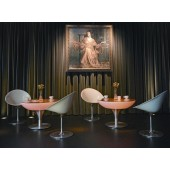 Lounge 55 LED Pro, Farbwechsel, Höhe 55 cm, Ø 84 cm, Fernbedienung