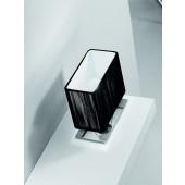 Clavius LT Clavi P, 2 x E14, 25 x 40 cm, schwarz