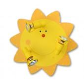 Sonne, 44 cm
