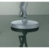 Tischfuß zu JJ Ø 21 cm weiß rund