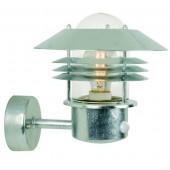 Vejers Sensor Ø 22 cm metallisch 1-flammig zylinderförmig B-Ware