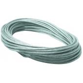 Wire System Light&Easy Sicherheits-Spannseil isoliert 12m 6qmm K